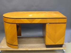 Skrivbord 1940-tal