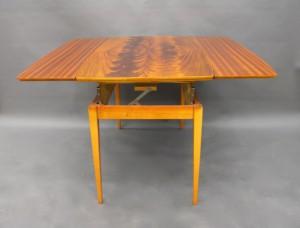 Uppfällbara bord