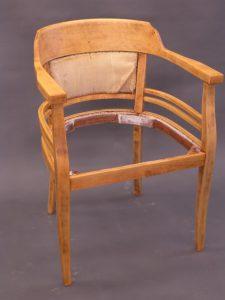 Renovera stolar