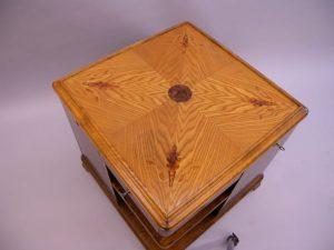 Renovera gamla  bord