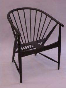 Möbelrenovering stolar