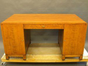 Skrivbord 1930-tal