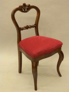 Renovera stol