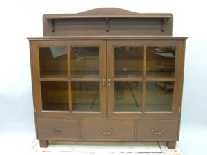 Göra om gamla möbler