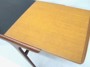 Spritfläckar på möbler