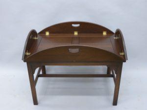 Butler tray bord