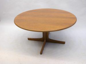 Omlackering av bord