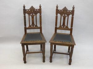 Limma om en stol